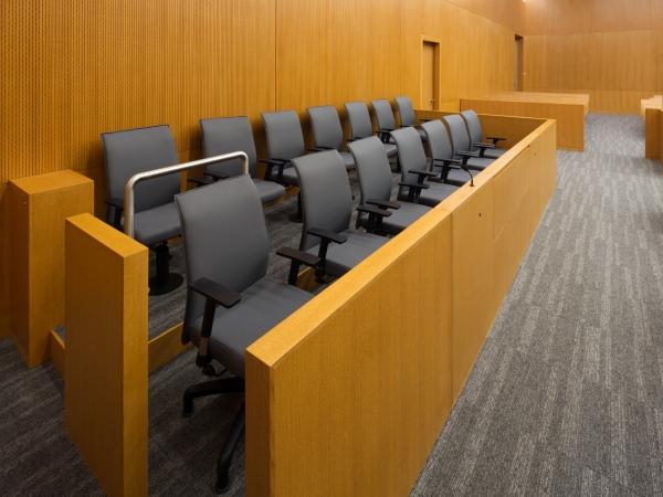 Keys to Communicating During Jury Selection