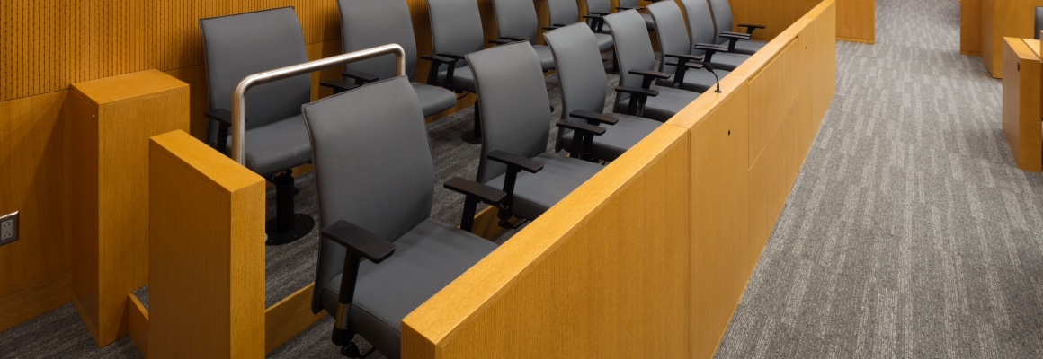 Keys to Communicating During Jury Selection