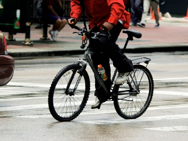 What to Do If A Car Hits You While You're Walking or Biking