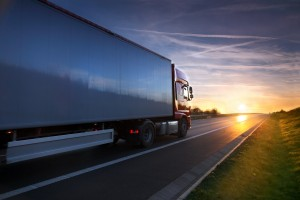 dangers of trucking